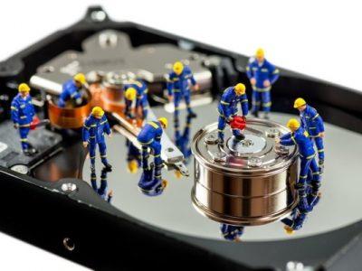 benefits of hosted backup server
