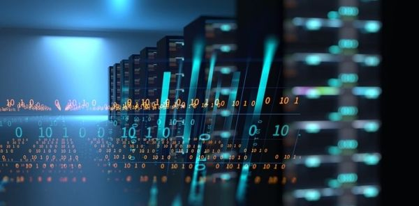 what is data storage