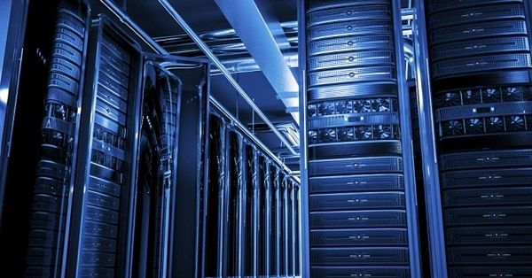 smr hdds for data centers
