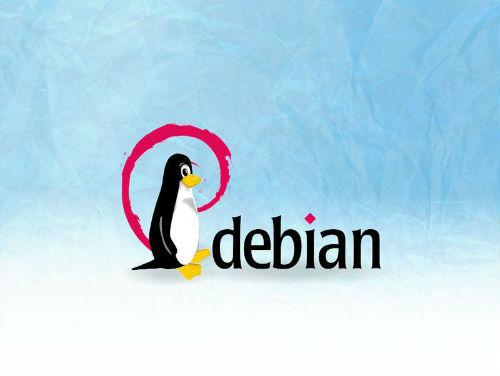 debian server hosting