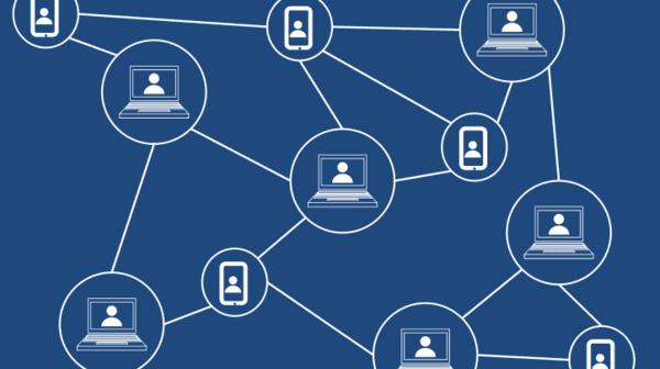 hosting decentralized