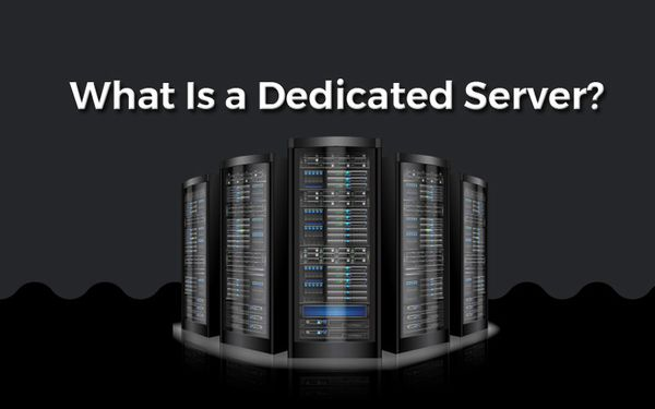 what is a dedicated server