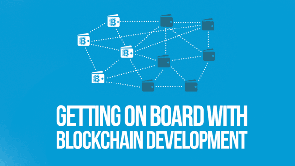 blockchain minds