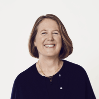 diane greene of google