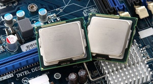 The Differences between Dual Core and Quad Core Processors