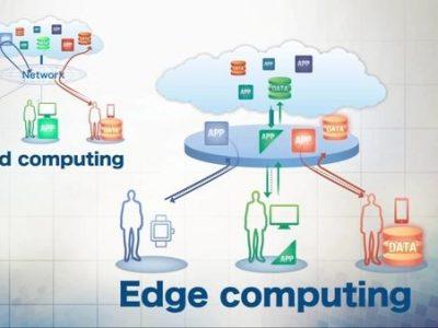edge computing information