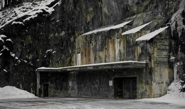 Mount10 Entrance