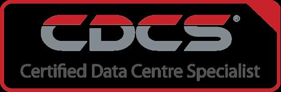 certified data center specialist