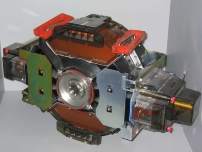 first gb hard drive