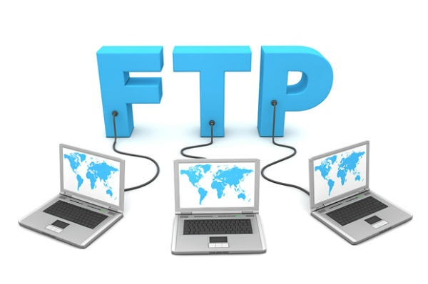 ftp for beginners