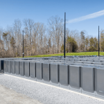 data center fuel cell
