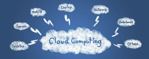what is the future of cloud computing