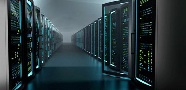 future of the data center