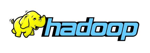 hadoop company logo