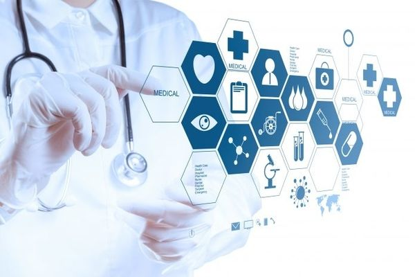what is blockchain in healthcare