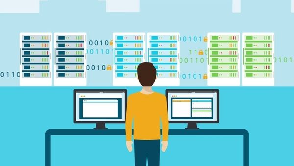 data center healthcare