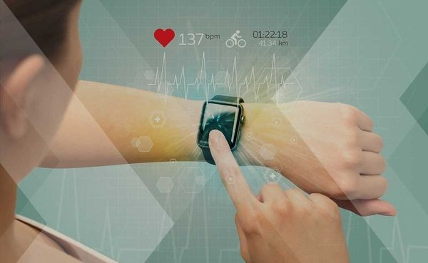 future applications of wearables