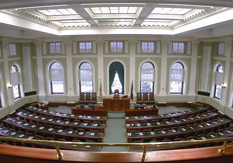 Why The House Of Representatives Needs A Data Center