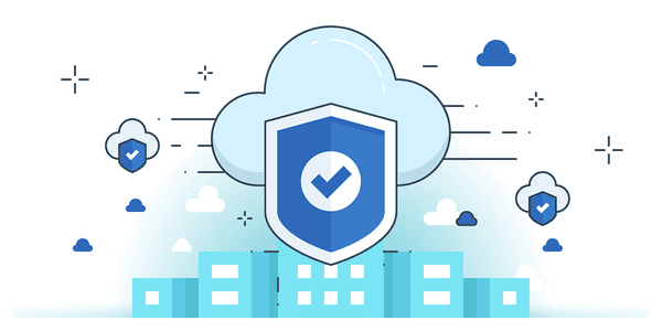 are cloud servers secure