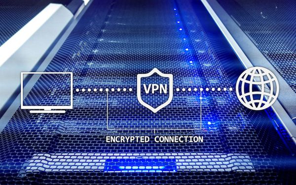 data centers and vpns