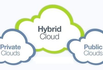 transferring to hybrid cloud