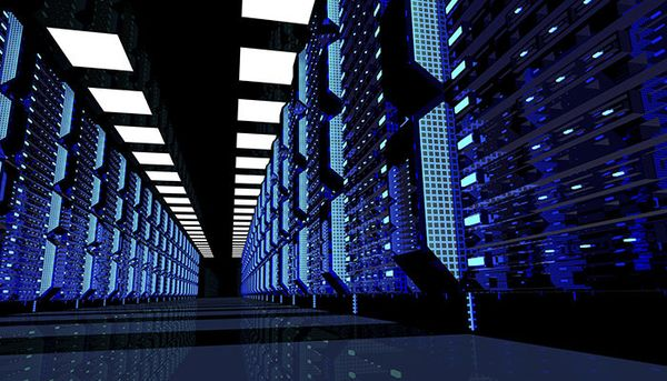 cloud hyperscale data centers