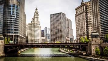 Chicago Data Center And Colocation Colocation America