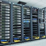 outsource an in house data center
