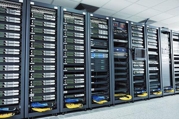 in house data center