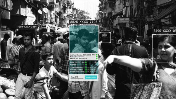 digital database for indians