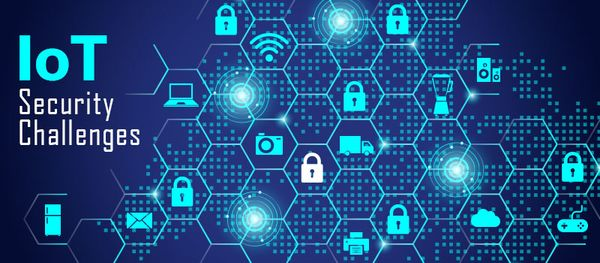 internet of things security