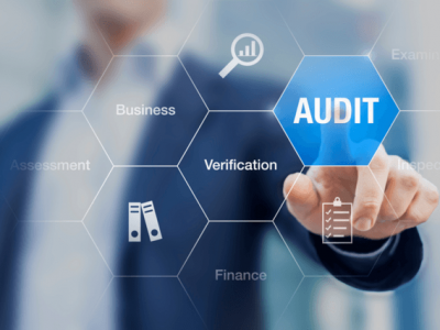 it audit standards