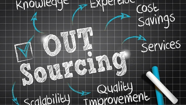 why outsource your it