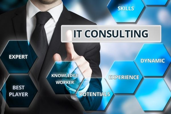 Image result for IT Consulting Service