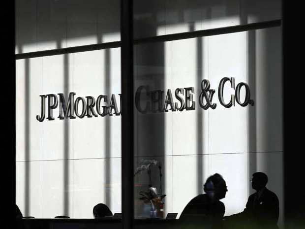 JP Morgan cyber attack was the largest on a bank in history