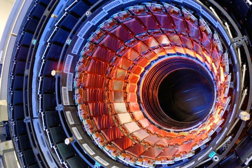 cern uses red hat on servers