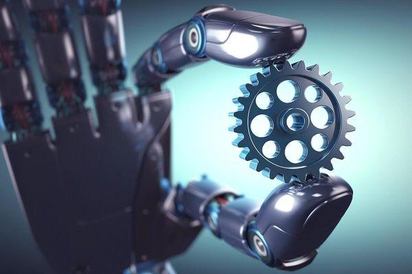 advanced automation and robotics technology