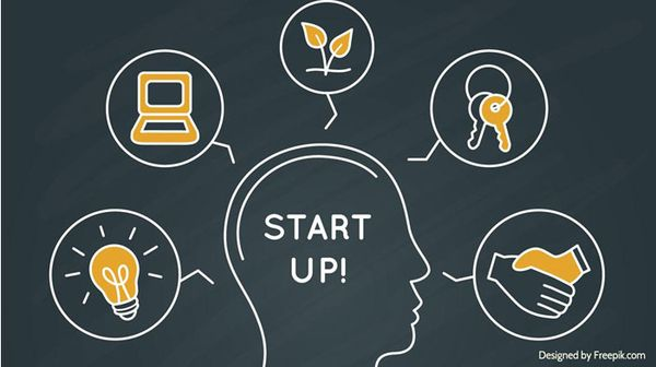 tips for a successful startup