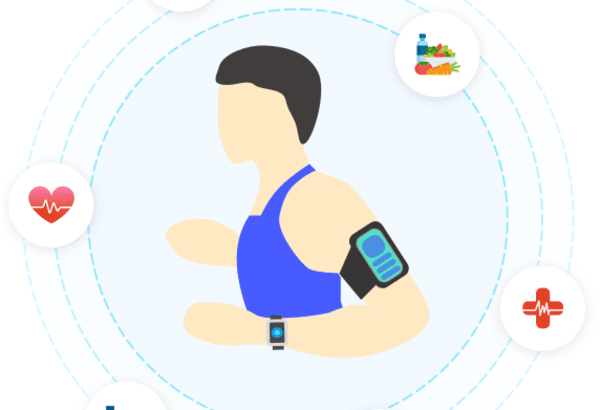 doctors and wearables