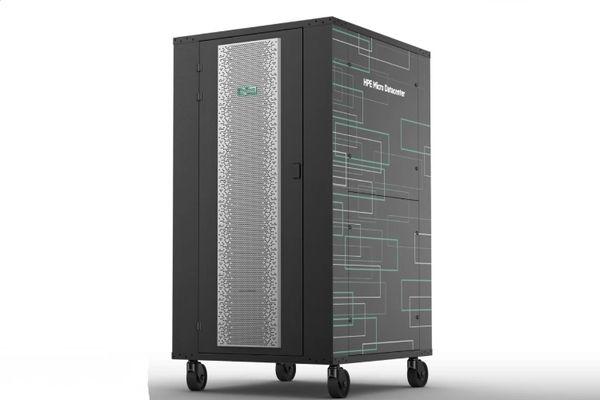 micro data center cabinet