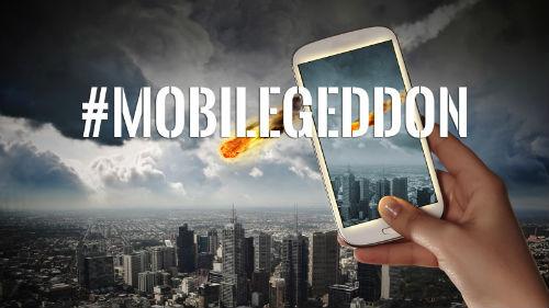 mobilegeddon algorithm