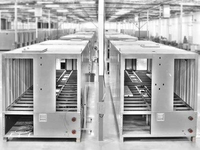 data center modular design