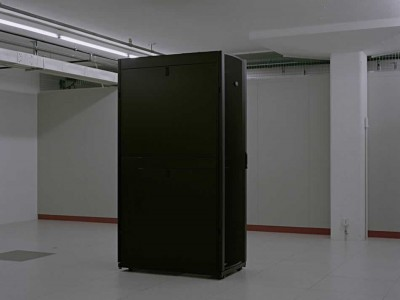 Mysterious Mount10 Server Cage