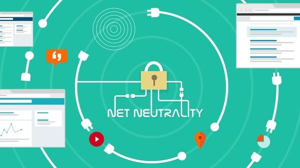 Pros and cons of net neutrality.