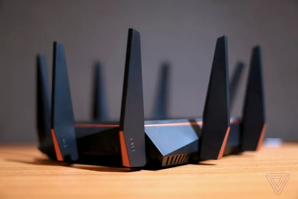 mesh network router