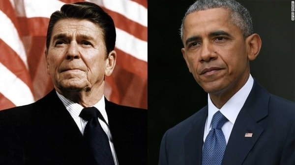 before after obama reagan