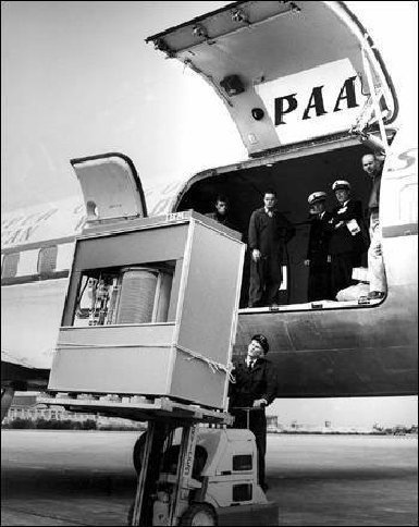 old time hard drive