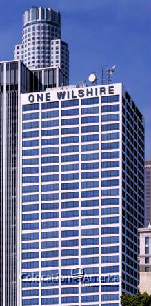 one wilshire los angeles