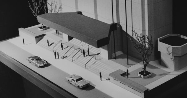 model of project x