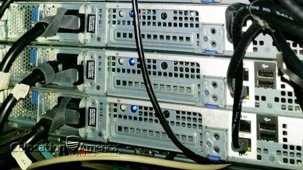 10u server hosting